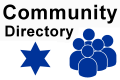 Brisbane Central Business District Community Directory